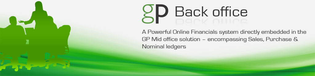 Agency Back Office solutions